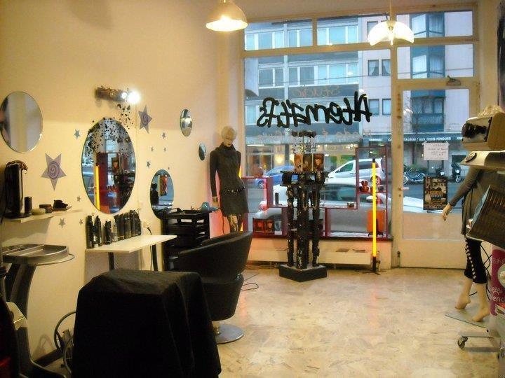 Salon de coiffure mixte et institut de beaut gen ve for Salon de coiffure pour enfant